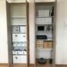 収納は、引き出しより棚がフレキシブル。DIYで空間を活かす収納に!