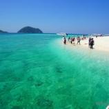 『バンコクからリペ島への行き方。奥さんの誕生日旅行だっ!』の画像
