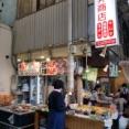 大阪コリアンタウンで韓国グルメ散策!その2。「土井商店」@大阪鶴橋