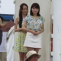 2014年湘南江の島 海の女王&海の王子コンテスト その41(海の女王2014候補者・17番)