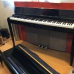 ピアノ調律・電子ピアノ・エレクトーン修理屋さんのブログ