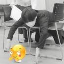 甘い蜜の恐怖【318日目】