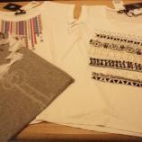 『Tシャツ。』の画像