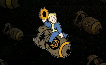 Fallout 76:週末に終末を祝うボムドロップ・ウィークエンドイベントが開始!