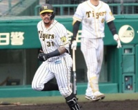 阪神・マルテ「先輩4番」の貫禄、適時打を含む2安打&全5打席で出塁