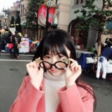 『【元乃木坂46】こんな偶然あるのかw 米徳京花『昨日ユニバでみり愛と未央奈にばったり会ってびっくりした!!』』の画像