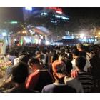 『セブ最大の祭りには多数の泥棒も参加・・』の画像