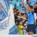 『横浜FC FW大久保哲哉の契約満了を発表 7年間在籍 今季22試合5得点』の画像