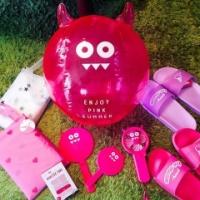 ピンク祭り!ダイソー×ガールズトレンド研究所コラボ 第6弾がかわいすぎる♡みんなの購入品まとめ