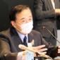 【神奈川】黒岩知事「神奈川県が足を引っ張っている状況で肩身が狭い。ゴメンナサイ!」とツイッターに投稿、批判相次ぐ