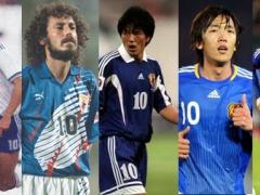 日本代表で10番を着るべき選手は?