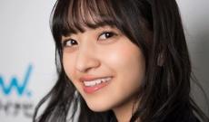 【乃木坂46】4期生 金川紗耶、初TGCの舞台裏 前日の人生初体験とは・・・