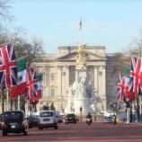 『英国王室とホメオパシー』の画像