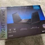 『【レビュー】自宅の回線をファーストクラスへ引き上げる「Nighthawk AX6600 トライバンド WiFiルーター RAX70」』の画像