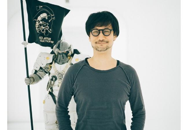 小島監督「つい最近大きな企画がポシャってしまって、ちょっとムカついてます(笑)」