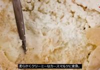 【閲覧注意】生きたウジ虫が入った、世界で最も危険なチーズ「カース・マルツゥ」