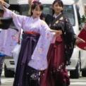 2014年横浜開港記念みなと祭国際仮装行列第62回ザよこはまパレード その65(世界最大の奉仕団体ライオンズクラブ国際協会330-B地区1R-1Z横浜金港ライオンズクラブ、ヨンナナ会)