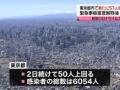 【画像】半年前の東京がこちらwwwwwwwwwwwwwwwwwwwwwwwwwwwwww