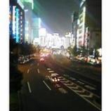 『夜の新宿』の画像