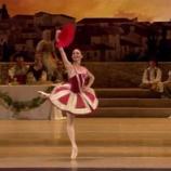 『技術じゃない、美しいターン「ベリーダンサーのためのバレエ・エッセンス」』の画像
