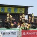 第23回湘南祭2016 その18(カロケメレメレ フラスタジオ トカリガ)