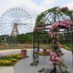 東武動物公園の花と自然(公式ブログ)