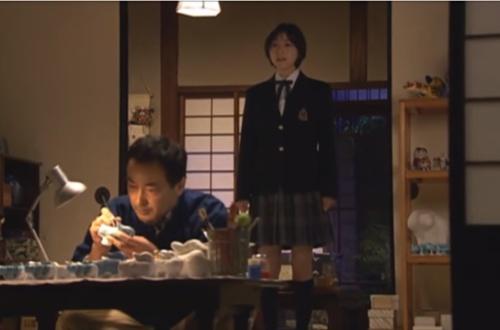 広末涼子さん(37)の制服姿がそこいらのマンさんより可愛すぎなんだが・・・・・・・・のサムネイル画像