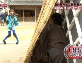 【朗報】入山杏奈、世間に見つかる