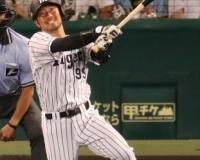 阪神狩野、選手会長wwww