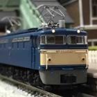 『KATO EF65 0番台』の画像