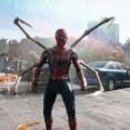 【朗報】スパイダーマン新作、ガチで過去作のオールスターが勢揃いする模様