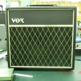 『VOX社製 楽器用アンプ』の画像