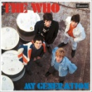 The Whoのザ・キッズ・アー・オールライトはフェイバリット・ソング!