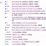 『【乃木坂46】8月19日の乃木坂テレビ出演ラッシュが凄まじい件wwwww』の画像