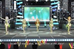 【ミリシタ】現イベント終了後「プラチナスターシアター~STANDING ALIVE~」のカード・衣装が交換所に追加予定!&次回ミリラジはゲスト出演予定!