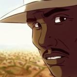 """『カーマ様のアニメ""""I am Khama!""""ボツワナの歴史。』の画像"""