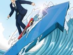 【緊急速報】 韓国経済崩壊wwwwwwwwwww