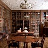 『海外のインテリアから学ぶ*本がたくさんある 素敵な部屋 2/3 【インテリアまとめ・画像 部屋 】』の画像