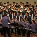 8フィナーレ  合同演奏    春の神話