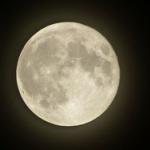 【宇宙ヤバイ】 月誕生前に激しい衝突か=原始地球と別の惑星