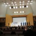 日本大学生物資源学部藤桜祭2015 ミス&ミスターNUBSコンテスト2015の25(いよいよ結果発表)