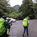 『ちょっとだけ始まった紅葉と岩「多良岳」』の画像