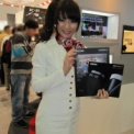 CAMERA & PHOTO IMAGING SHOW 2012(CP+2012)その11PENTAX/RICOHの1