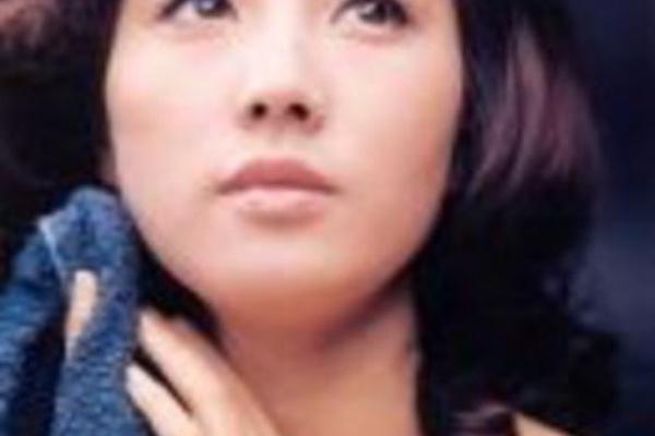 麗子 死因 大原