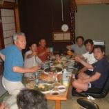 『2005年 6月24日 木村一秋・JH7BKNを囲む会:弘前市・兼平』の画像