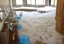 和歌山・新宮市の「熊野川温泉さつき」にシャンプー等8本を浴槽に入れたとび職2人を逮捕(画像あり)