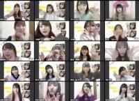 【SR】チーム8メンバー勢揃いで小田えりなの誕生日をお祝い!