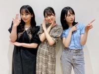【日向坂46】埼玉3人組の新ユニット名募集wwwwwwwwww