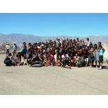 『Death Valley, CA to Las Vegas, NV 0813』の画像