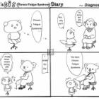 『Kuma-san's CFS Diary【Diagnosis】by Yurari | ゆらりさん作・くまさんのCFSつれづれ日記【病名発覚】{#3}』の画像